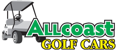 AllCoast Golf Cars Logo